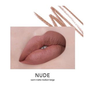 New Jouer Long-Wear Creme Lip Liner in Nude
